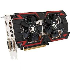 GPU Graphic card Digital Alliance Radeon R9 285 2GB DDR5