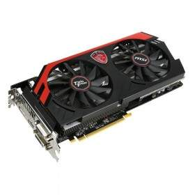 GPU / VGA Card Digital Alliance Radeon R9 290 4GB DDR5