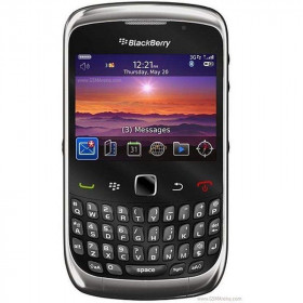 HP BlackBerry Curve 3G 9300 Kepler