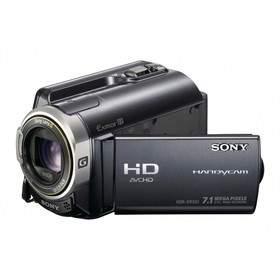 Kamera Video/Camcorder Sony Handycam HDR-XR350
