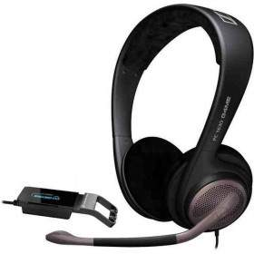 Headset Sennheiser PC 163D