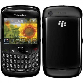 HP BlackBerry Curve 8520 Gemini