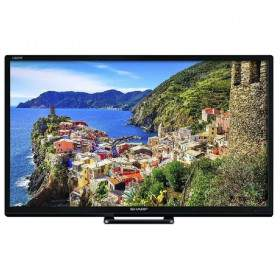 TV Sharp 22 in. AQUOS LC-23LE100M