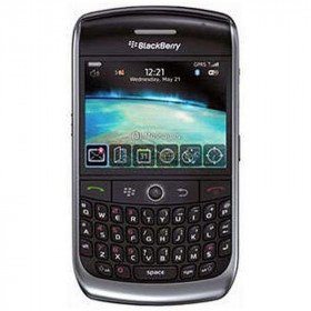 HP BlackBerry Curve 8900 Javelin