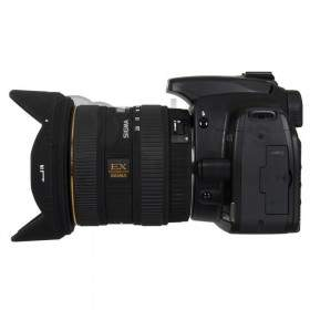Sigma 10-20mm f / 4-5.6 EX DC HSM