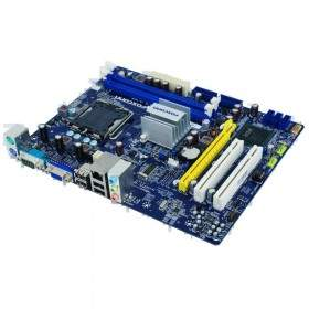Motherboard Power Xtreme G41XE-775