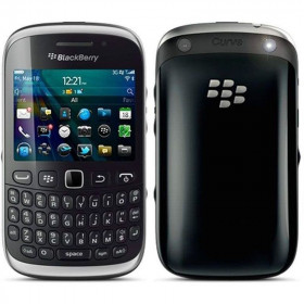 HP BlackBerry Curve 9320 Armstrong