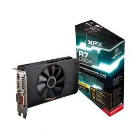 GPU / VGA Card XFX R7-260X-CNB4 2GB GDDR5