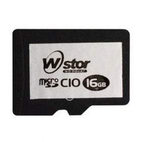 W-Stor microSD Class 10 16GB