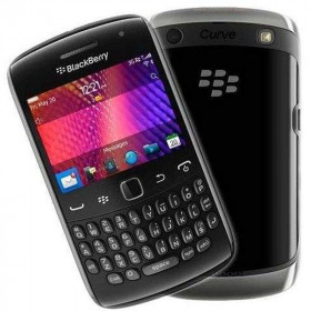 HP BlackBerry Curve 9350 Sedona