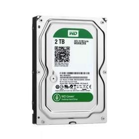 Harddisk Internal Komputer Western Digital Caviar Green WD20EZRX 2TB