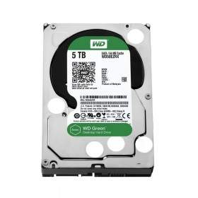 Harddisk Internal Komputer Western Digital Caviar Green WD50EZRX 5TB