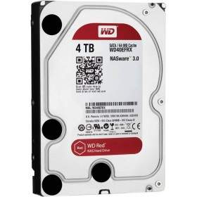 Harddisk Internal Komputer Western Digital Caviar red WD40EFRX 4TB