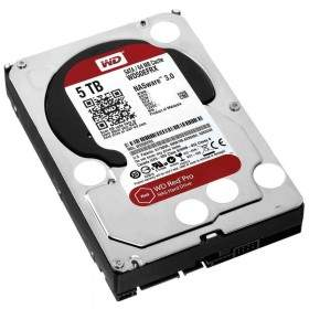 Harddisk Internal Komputer Western Digital Caviar red WD50EFRX 5TB