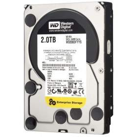 Harddisk Internal Komputer Western Digital RE WD2000FYYZ 2TB