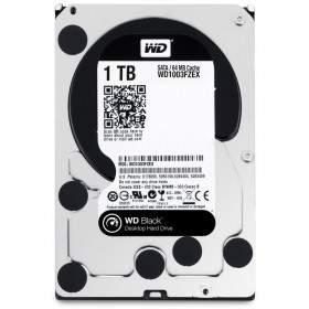 Harddisk Internal Komputer Western Digital Caviar Black WD1003FZEX 1TB