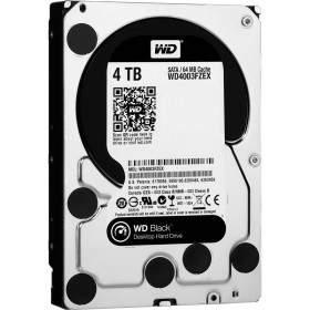 Harddisk Internal Komputer Western Digital Caviar Black WD4003FZEX 4TB