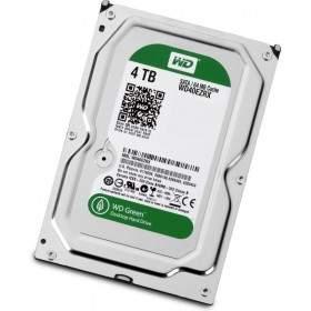 Harddisk Internal Komputer Western Digital Caviar Green WD40EZRX 4TB