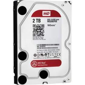 Western Digital Caviar red WD20EFRX 2TB