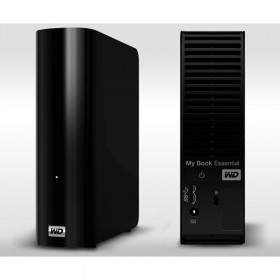 Harddisk HDD Eksternal Western Digital My Book Essential 3TB