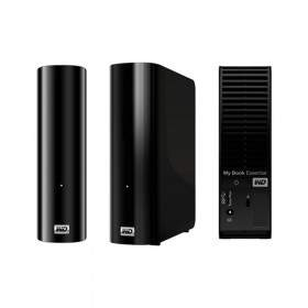 Harddisk HDD Eksternal Western Digital My Book Essential 4TB