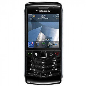 HP BlackBerry Pearl 3G 9105