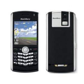 HP BlackBerry Pearl 8100