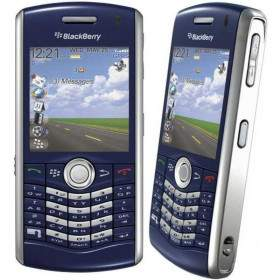 HP BlackBerry Pearl 8110