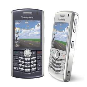 HP BlackBerry Pearl 8130