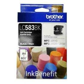 Tinta Printer Inkjet Brother LC583M