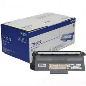 Toner Printer Laser Brother TN-3370