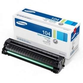 Toner Printer Laser Samsung MLT-D104S