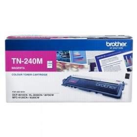 Toner Laser Brother TN-240M