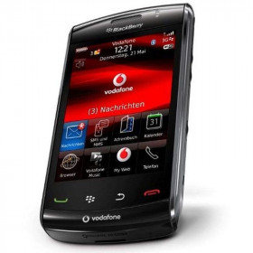 HP BlackBerry Storm2 9520