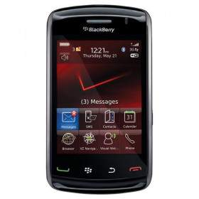 HP BlackBerry Storm2 9550 Odin