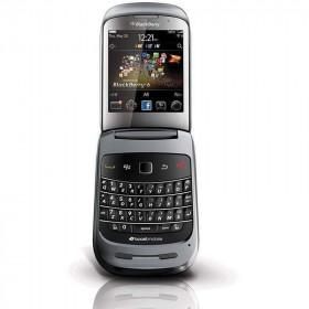 HP BlackBerry Style 9670