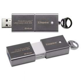 USB Flashdisk Kingston Data Traveler Ultimate G3 64GB