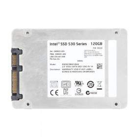 Harddisk Internal Komputer Intel SSD 530 Series 120GB