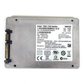 Intel SSD 730 Series 480GB