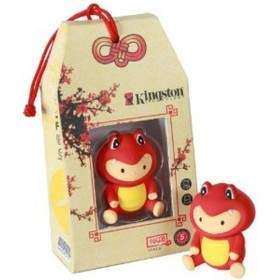USB Flashdisk Kingston Snake Chinese Edition 16GB