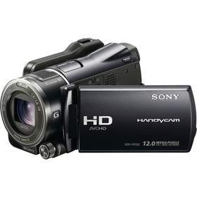 Kamera Video/Camcorder Sony Handycam HDR-XR550E