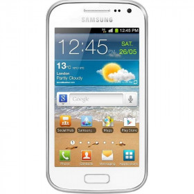 HP Samsung Galaxy Ace 2 i8160