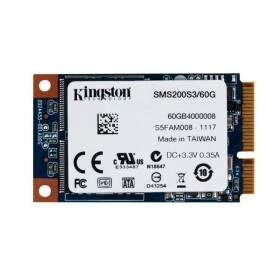 Kingston SSDNow mS200 60GB