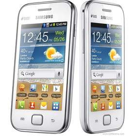 HP Samsung Galaxy Ace Duos S6802