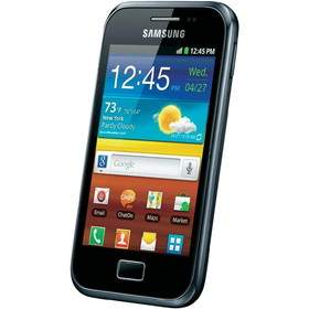 HP Samsung Galaxy Ace Plus S7500