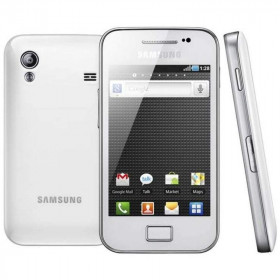 HP Samsung Galaxy Ace S5830