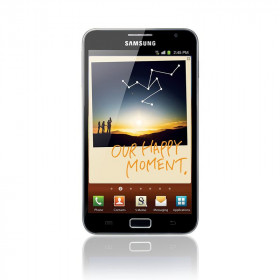 HP Samsung Galaxy Note N7000 16GB