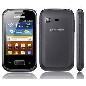 HP Samsung Galaxy Pocket S5300