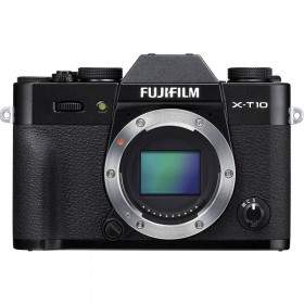 Mirrorless Fujifilm X-T10 Body