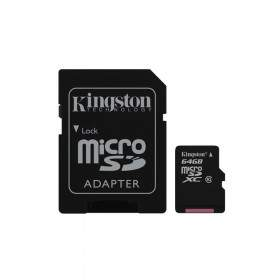 Memory Card / Kartu Memori Kingston SDHC Class 10 64GB